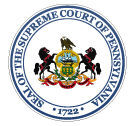 Pennsylvania Supreme Court logo