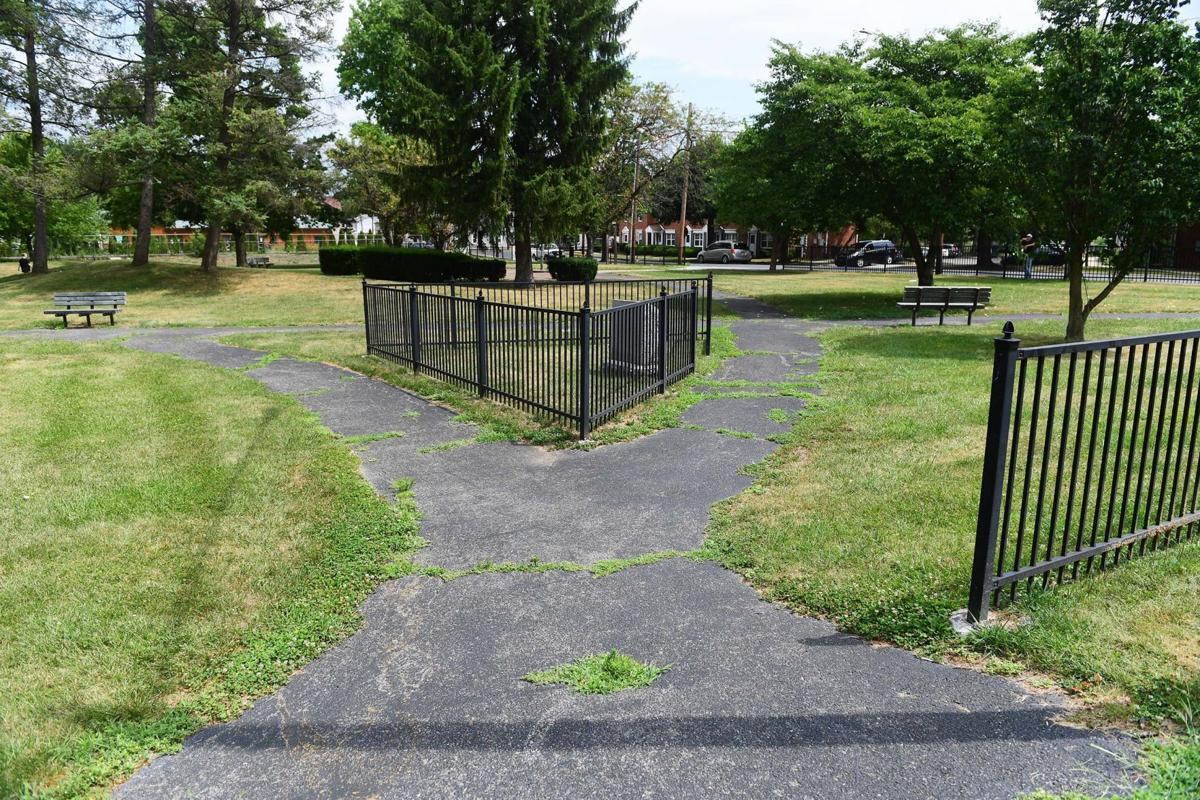 Lincoln Cemetery 1