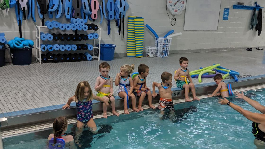 Carlisle Family YMCA adopts alert system to prevent drowning