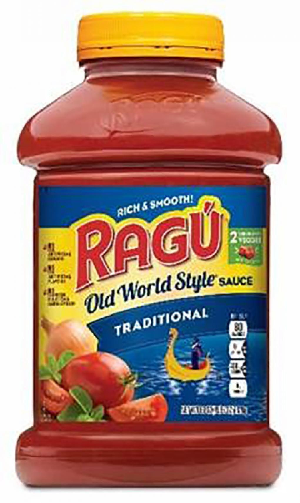 Recall Ragu