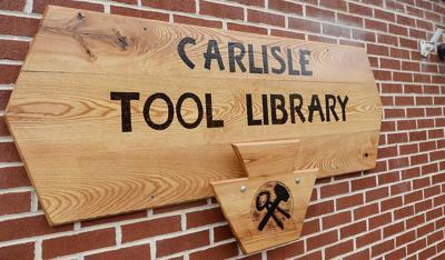 Carlisle Tool Library