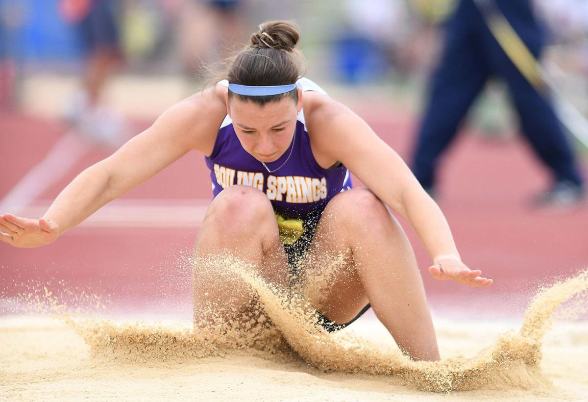 District Track and Field 19