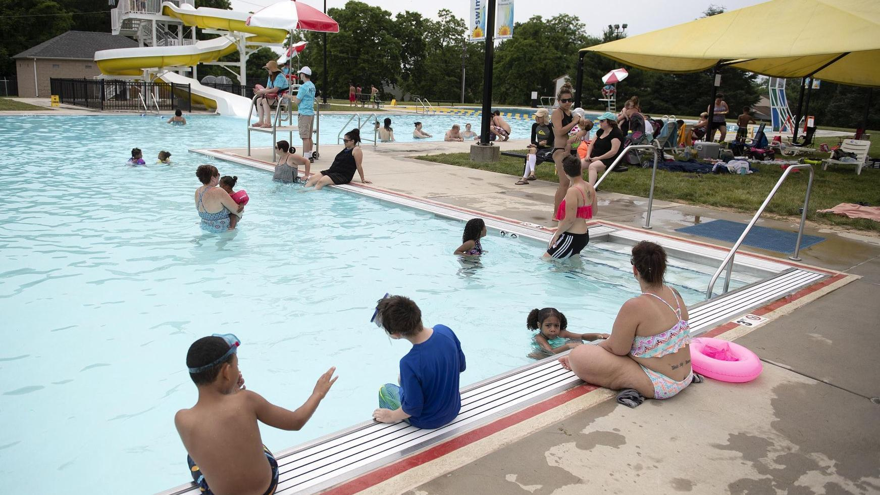 Making a Splash: Midstate pools open Memorial Day weekend