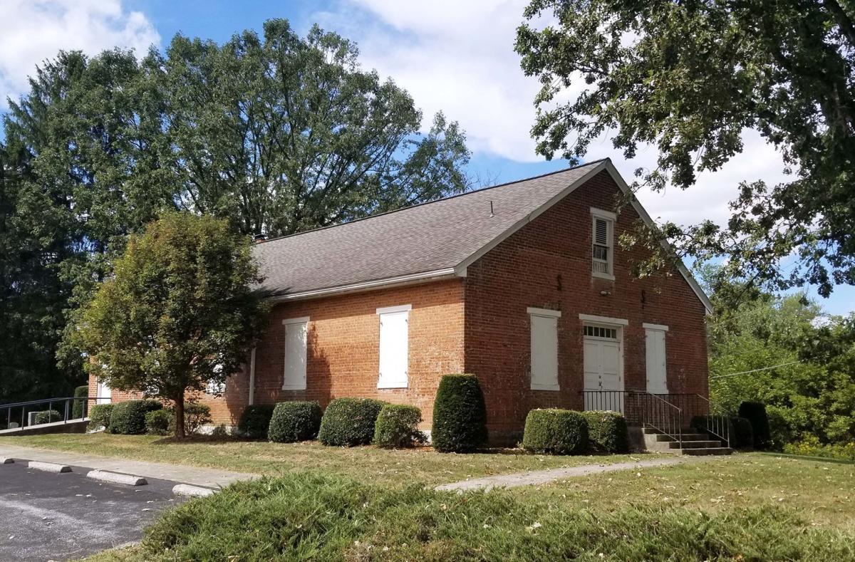Reformed Mennonite Church 1