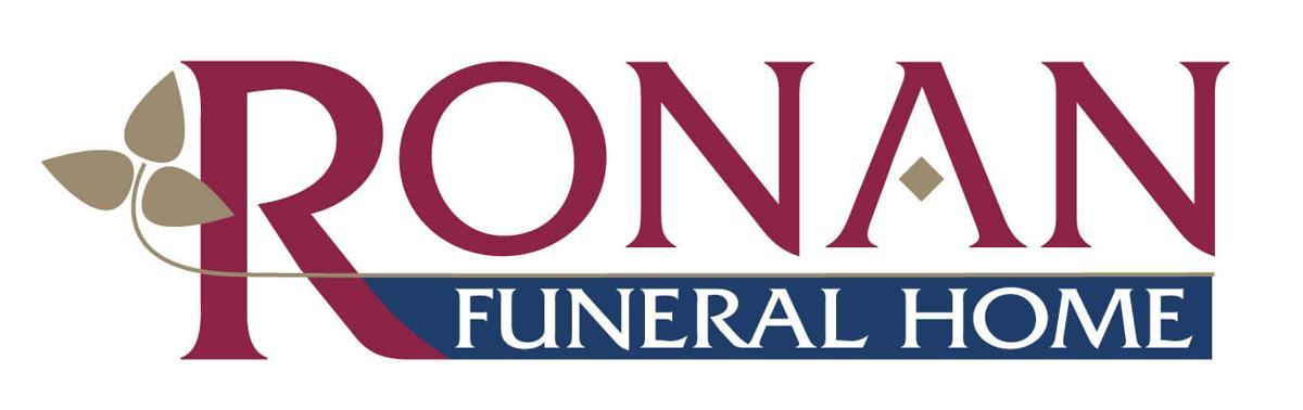 Ronan Funeral Home obit logo
