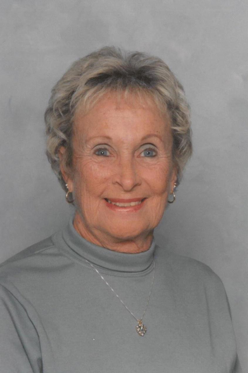 Shirley Stoey
