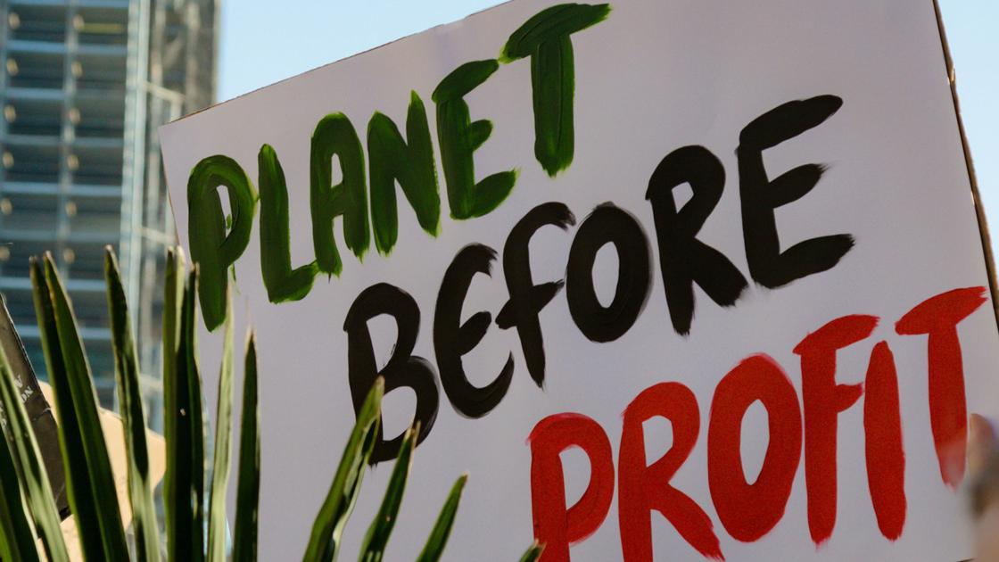 Earth Talk: A brief history of civil disobedience and environmentalism