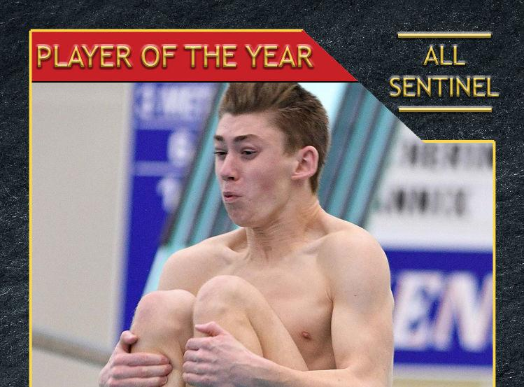 2018-19 All-Sentinel Boys Swimming POTY: Boiling Springs Jack Still