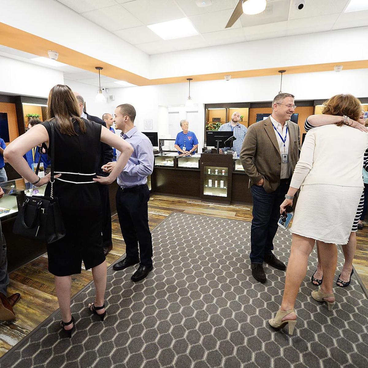 Carlisle medical marijuana dispensary to open Saturday