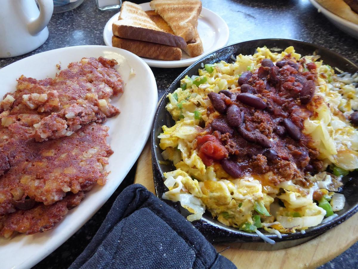 Fay's Country Kitchen