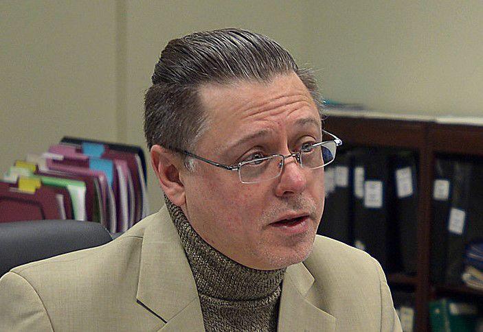 Jeffrey D. Swope