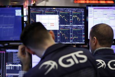 Off The Charts 401k Balances