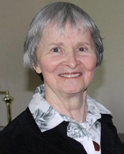 Joan Jurgensen