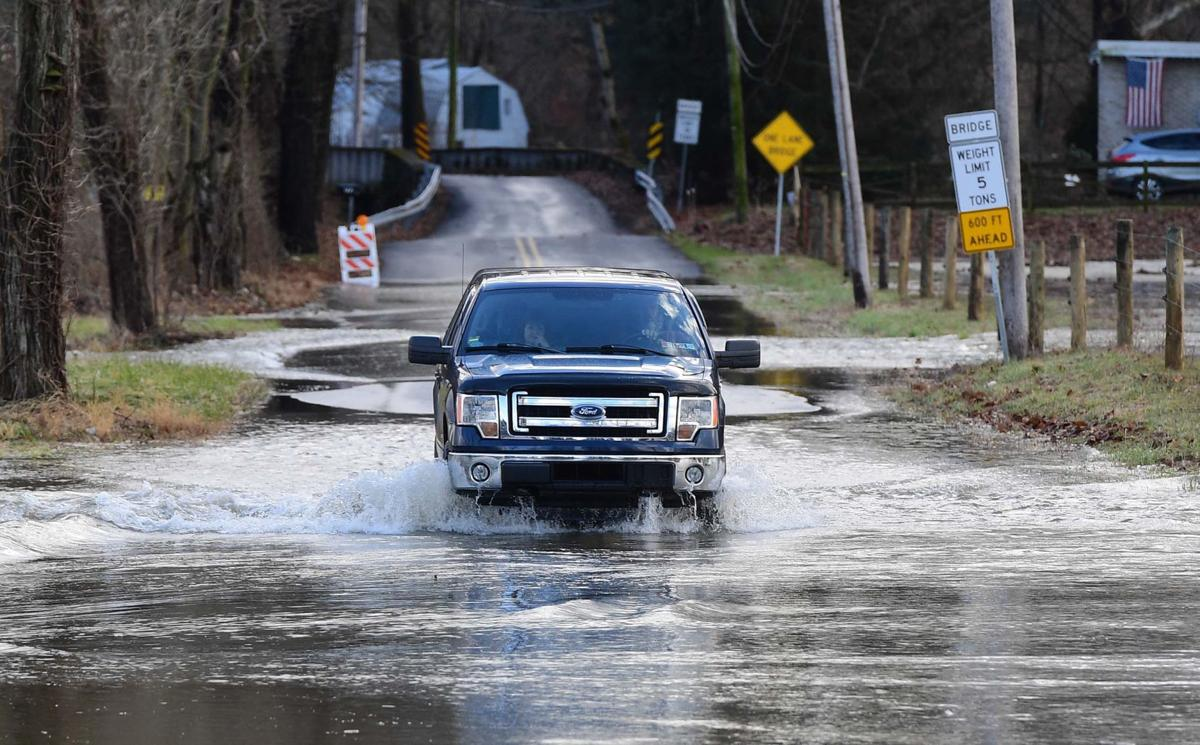Cumberland County Flooding