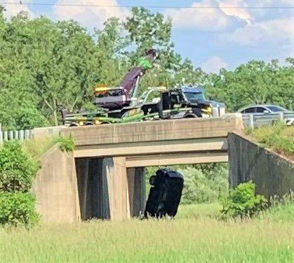 I-81 crash