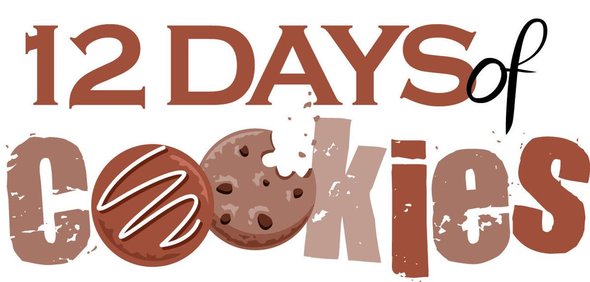 12 Days Of Cookies Chocolate Covered Peanut Butter Balls The