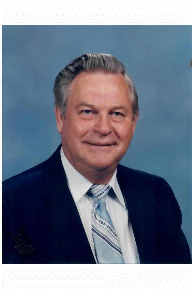 Leonard Hedrick Jr.