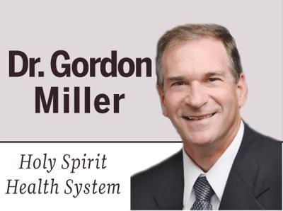 Dr. Gordon Miller sig