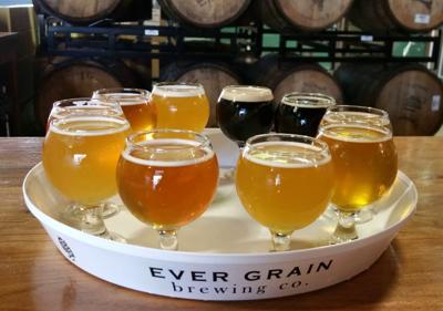 Ever Grain Brewing