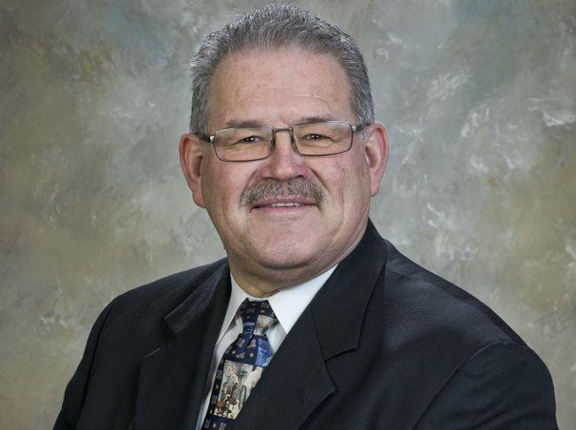 Tim Solobay
