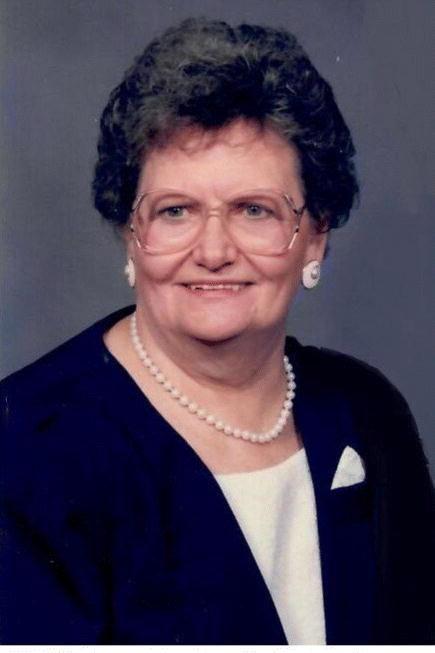 Grace Hartsock