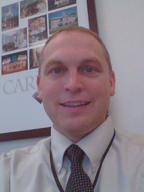 Kirk Stoner
