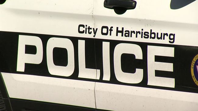 Harrisburg City Police