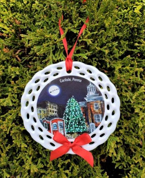 Cumberlink Restaurants Open On Christmas Day Carlisle Pa 2021 Carlisle Heritage Ornaments On Sale Starting Saturday Carlisle Cumberlink Com