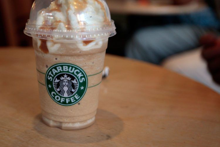 Starbucks Will Have BOGO Frappuccinos One Day This Week