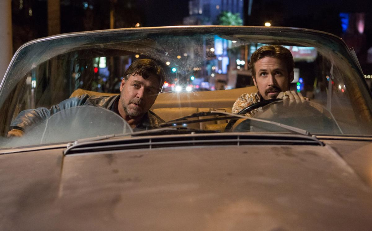 Film Review The Nice Guys