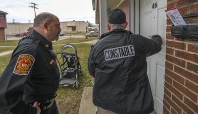Constables Conundrum