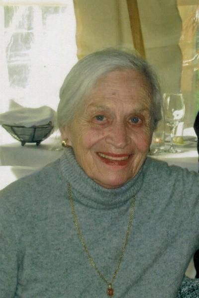 Lois Farrell