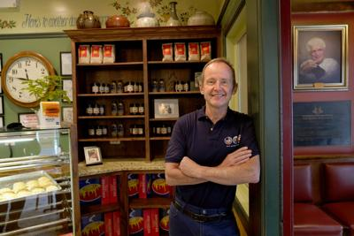 Small Business Dipping into Savings