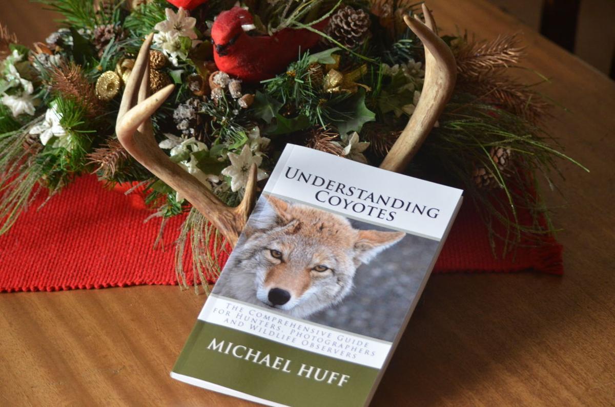 Michael Huff book