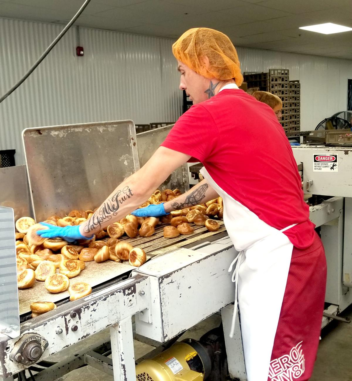 Amish Country Bakehouse