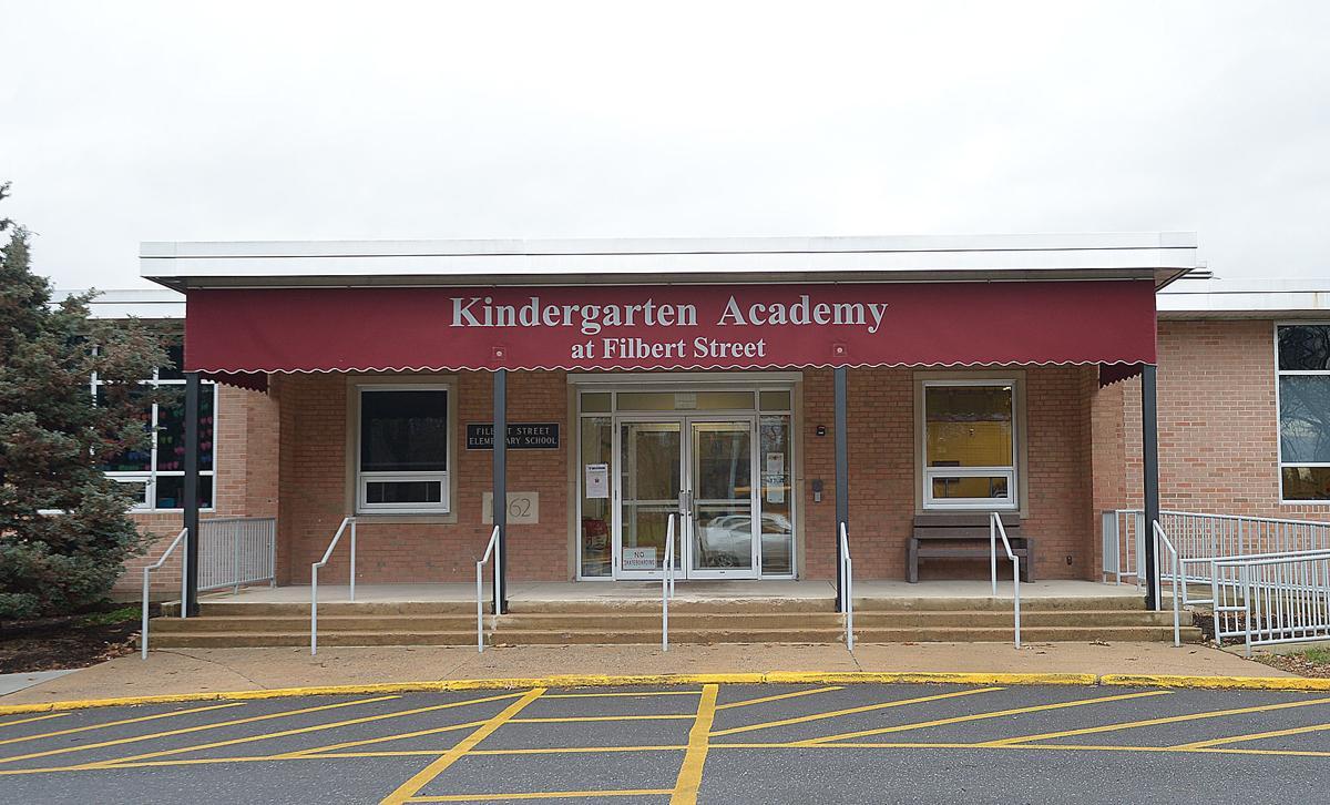 Kindergarten Academy (copy)