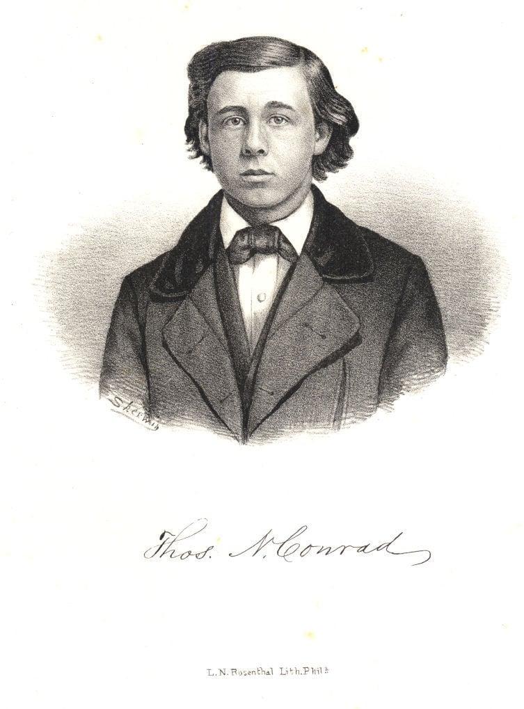 Thomas Nelson Conrad