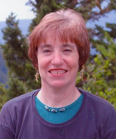Marcia Berry