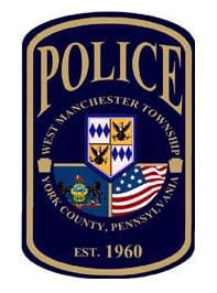 West Manchester Township Police logo