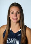 Villanova Women's Basketball: Kelly Jekot