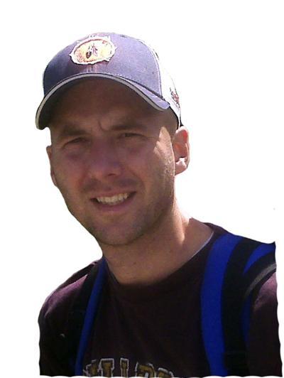 Matt Tuckey