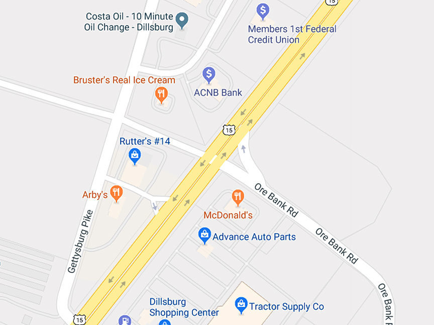 Coroner identifies woman who died in two-vehicle crash on