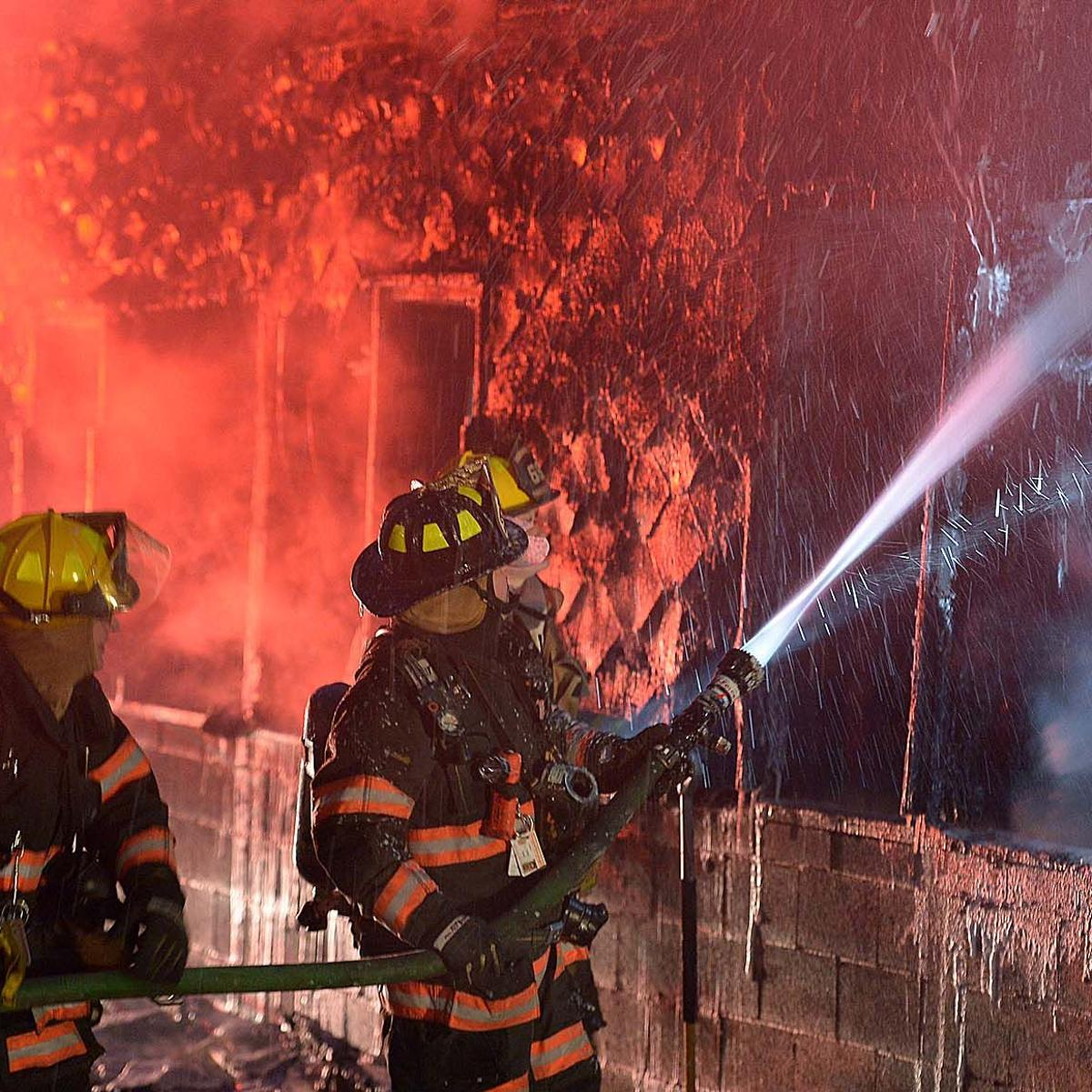 5 displaced by fire in New Cumberland | The Sentinel: News