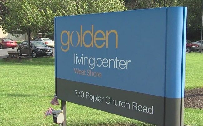 report: maggots in feeding tube, bugs in kitchen found at golden