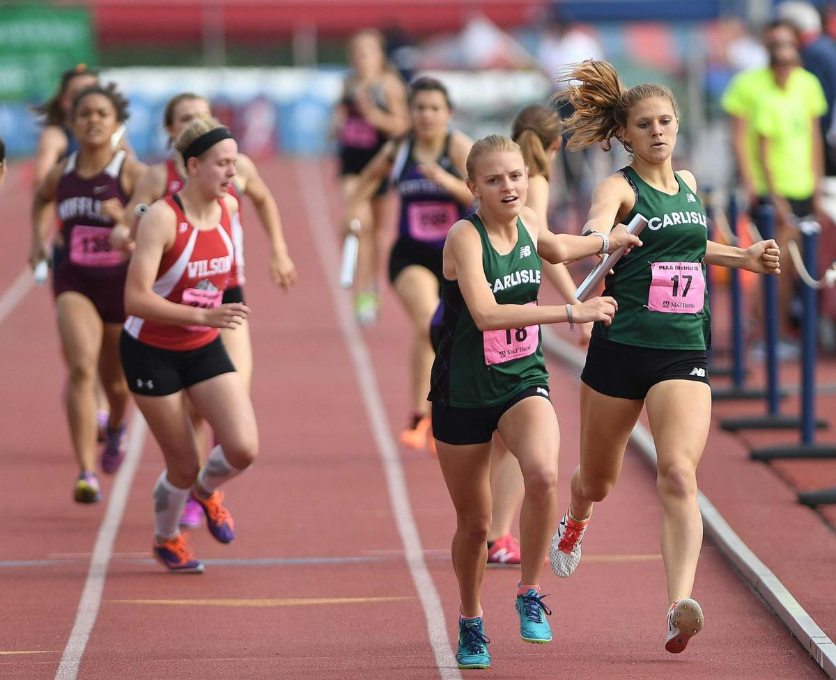 District Track and Field 6