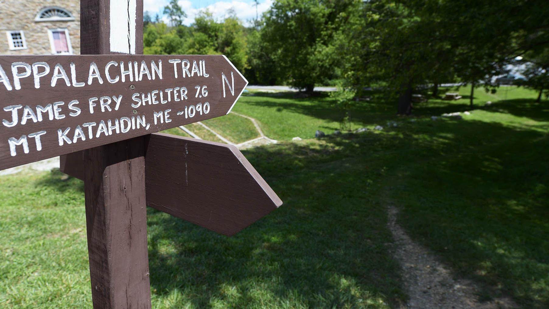 Shutdown: Gettysburg National Military Park, Appalachian Trail open with limited service during shutdown