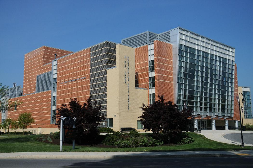 Luhrs Center (copy)