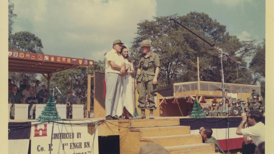 Voices of Service: Spending Christmas in Vietnam