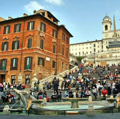Tourists beware: Know the rules of Rome