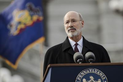 Gov. Wolf signs new restrictions on robocalls in Pennsylvania